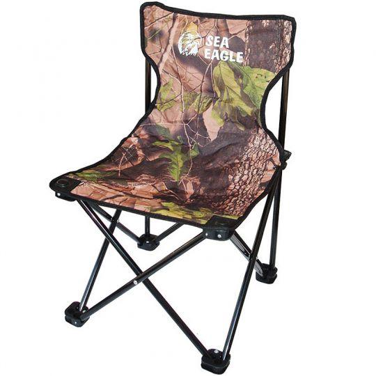 Folding chair camo medium AkvaSport Ltd