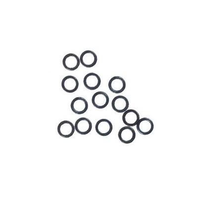 Халки цели кръгли F-6046 2.0 мм