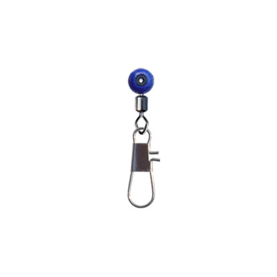 Plastic head with interlock snap swivel F-5011 S (small)