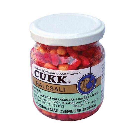 Царевица Cukk Garlic (чесън)