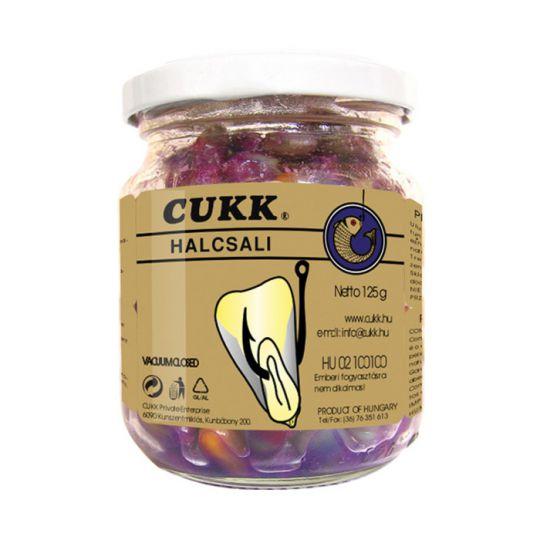 Царевица Cukk Rum&Plum (ром и сливи)