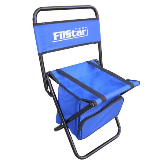 Chair with back and bag HBA07L