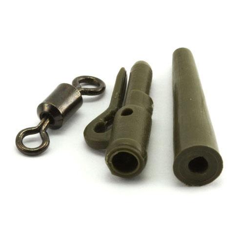Carp System Safety Kit - комплект за 5 монтажа