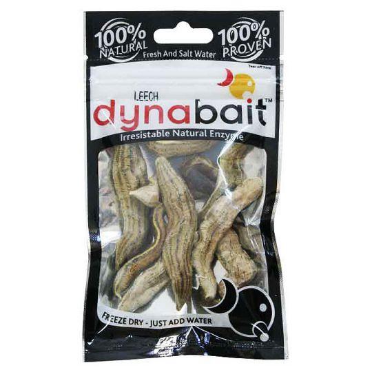 Сушени пиявици Dynabait Dried Leeches