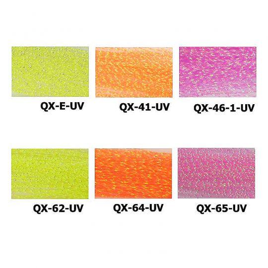 UV ламе Crystal Flash FilStar QX UV