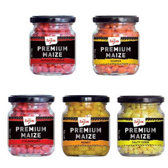 Царевица Carp Zoom Premium Maize