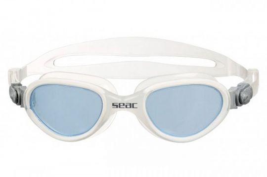 Очила за плуване Seac Sub Fit (прозрачни)