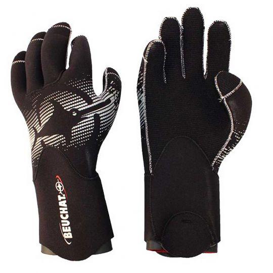 Неопренови ръкавици Beuchat Semi-Dry Premium 4.5мм