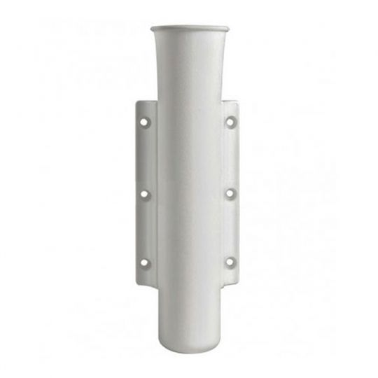 Rod holder 2 rods, wall mount