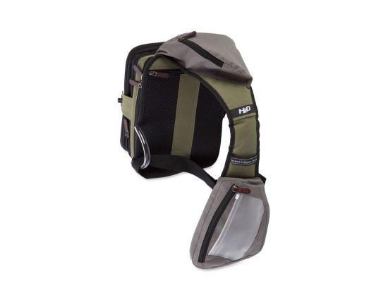 Чанта Rapala Limited Edition Sling Bag Pro Magnum 46035-1