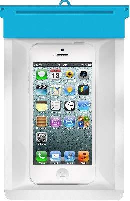 Водонепроницаем калъф за iPhone