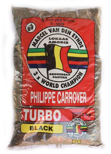 Захранка Van den Eynde Turbo  - Black