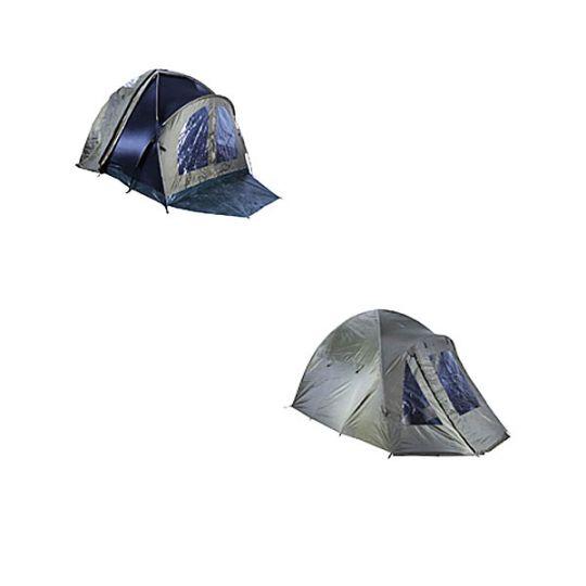 Шаранска палатка двуместна FT202 с покривало