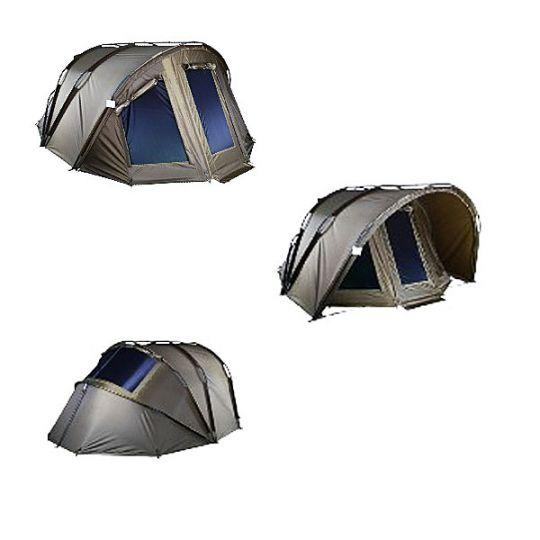 Шаранска палатка триместна FT317