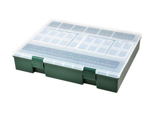 Комплект кутии за аксесоари Carp Zoom Carp Accessories Box