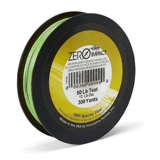 плетено влакно Power Pro Aqua Green