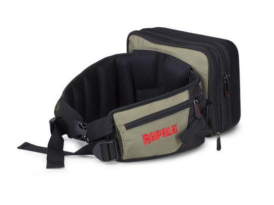 чанта Rapala Limited Series Hybrid Hip Pack 46039-1