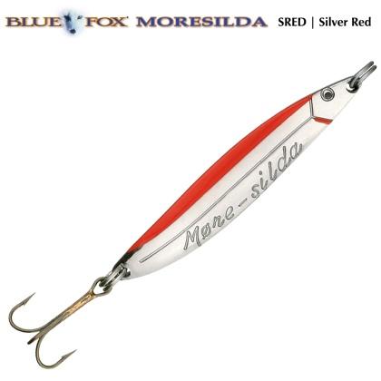 блесна Blue Fox - Moresilda SRED