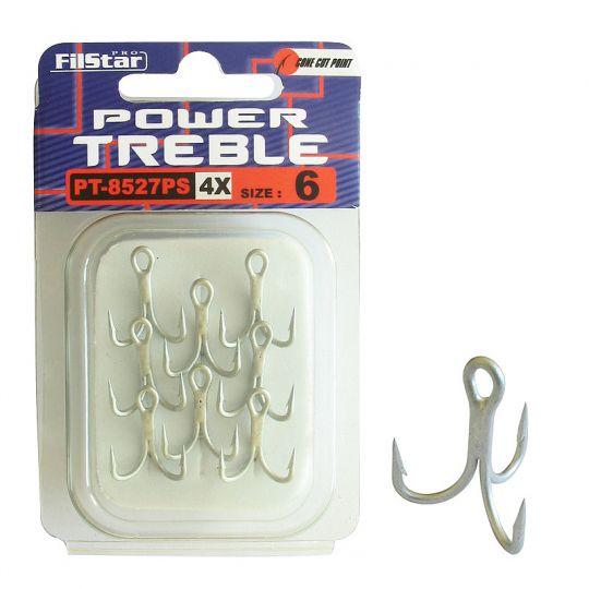 тройки Filstar Power Treble 8527PS 4X
