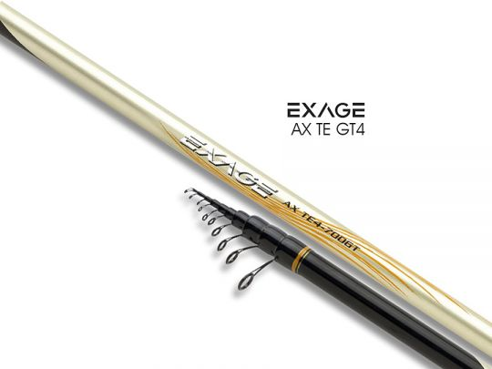 болонезе Shimano Exage AX TE4 GT 5.90