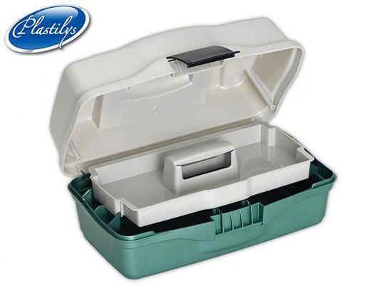 куфар Plastilys BOX-M1A
