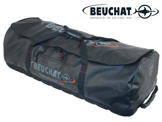 Сак за екипировка Beuchat Explorer Roll