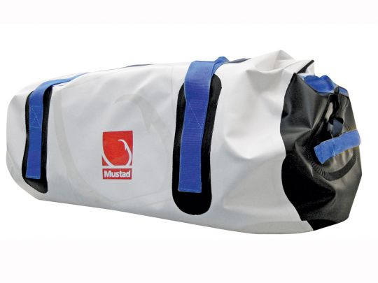 суха чанта Mustad Dry Carryall Bag 50L MB007