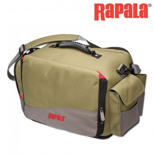 чанта Rapala Horizontal Jig Bag