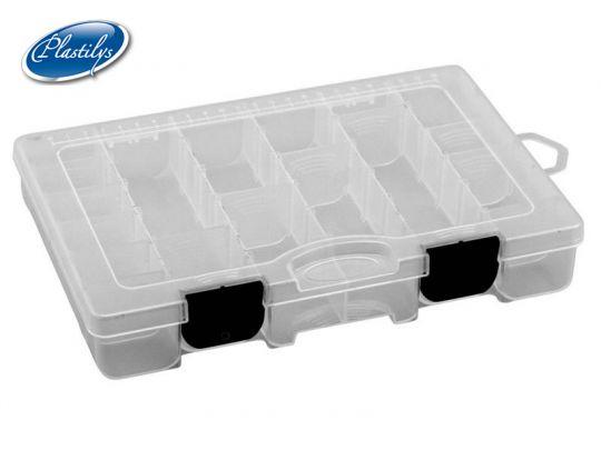 кутия за риболовни принадлежности