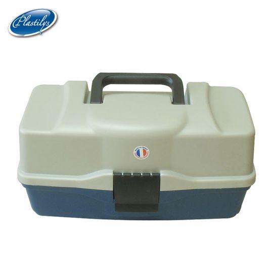 куфар Plastilys BOX-L3P