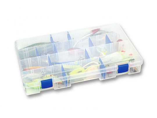 flambeau 6557HM Tuff Tainer Zerust Storage Box