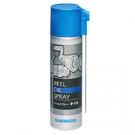 Смазка за макари Shimano OIL Spray SP-013A