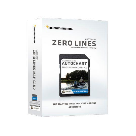 humminbird AutoChart Z-Line SD EU