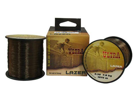 монофилно влакно Lazer Ultra Carp