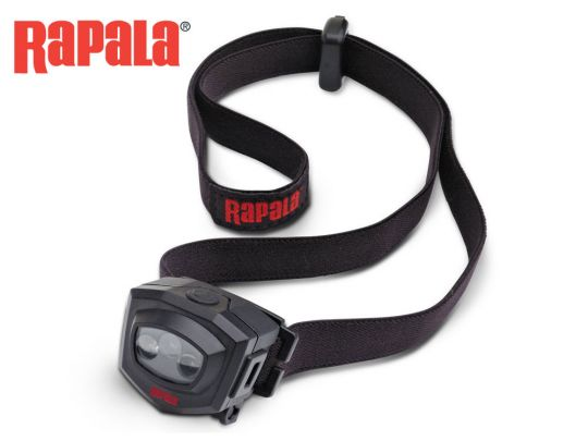 фенер-челник Rapala Fisherman's Mini Headlamp