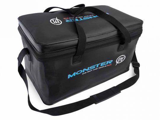 чанта Preston Innovations Monster EVA Bait and Takle Bag
