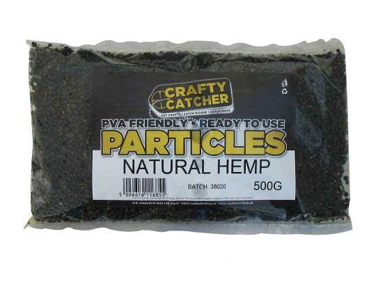 захранка Crafty Catcher CCP Particles