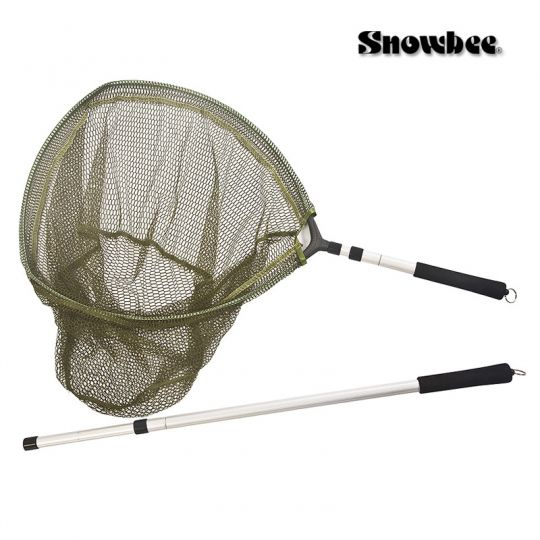кеп Snowbee 3 in 1 Hand Trout Net