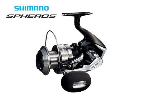 макара Shimano Spheros SW 8000 HG