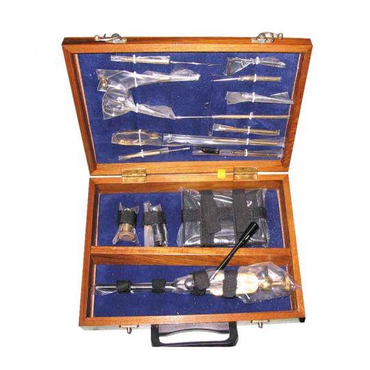 инструменти за мухарски риболов