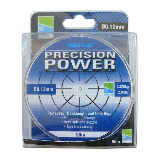 монофилно влакно Reflo Precision Power