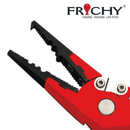 клещи FRICHY X11 RD