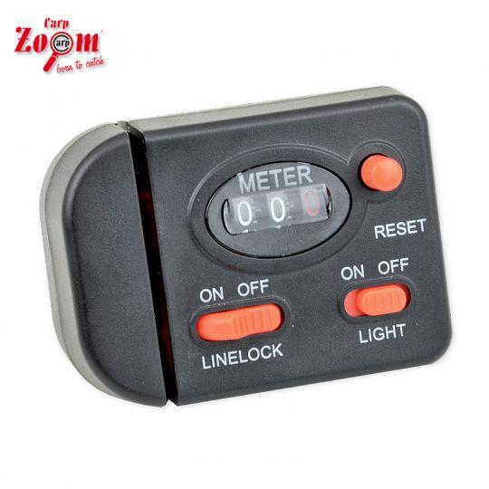 брояч за влакно Carp Zoom Line Counter