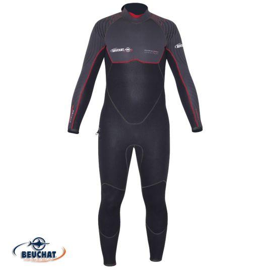 неопренов костюм Beuchat Focea Ultraflex Overall Man 5мм