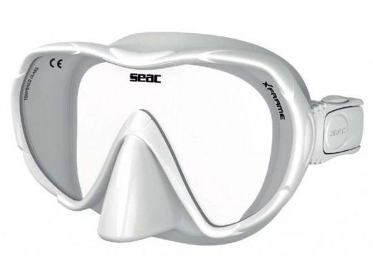 Силиконова маска Seac Sub X-Frame EVO