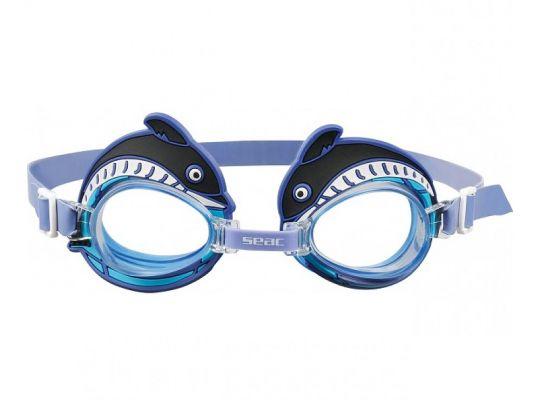 детски очила за плуване Seac Sub Flipper