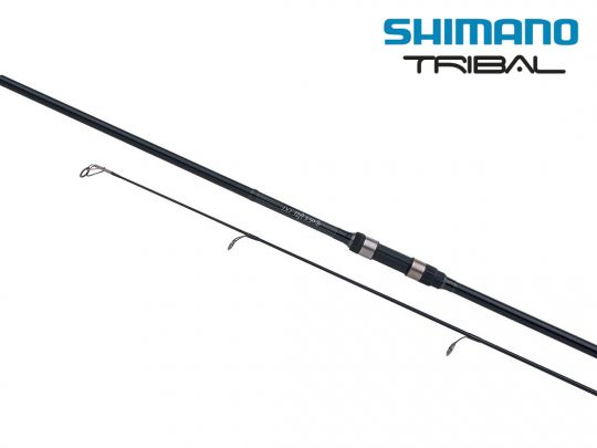 shimano Tribal TX-1 3.90, 3.5 либри, 2 части