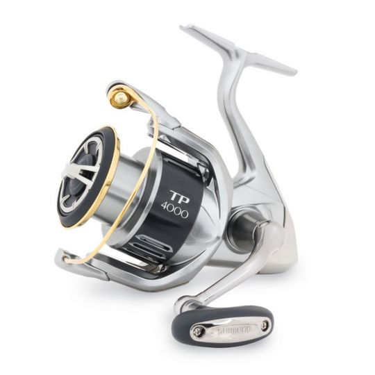 макара Shimano Twin Power 2015 4000 HG