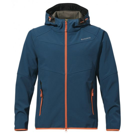 яке Shimano Stretch 3 Layer Jacket