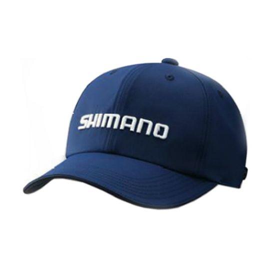 шапка Shimano Basic Cap King Size Navy